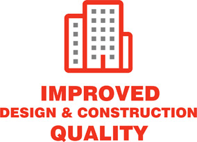 Improved Design and Construction Quality