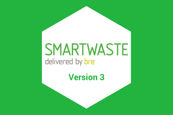 SmartWaste Version 3 Update: What's What?
