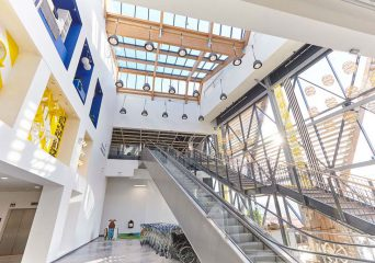IKEA Greenwich achieves highest BREEAM UK New Construction sustainability rating